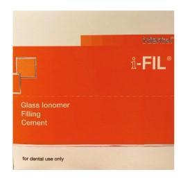 I-FIL 2 X 10g + 10 ML A2/A3