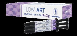 ARKONA FLOW ART 3 X 2g