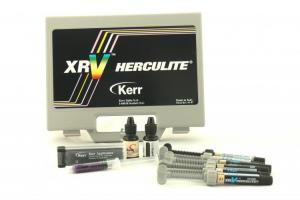 Herculite XRV Zestaw Custom Kit 30g